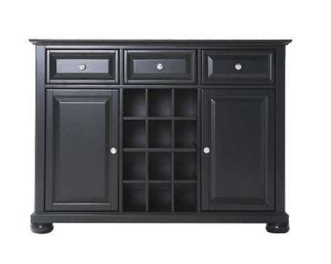 Black Sideboard Buffet by Top 7 Luxurious Wood Sideboards Buffets