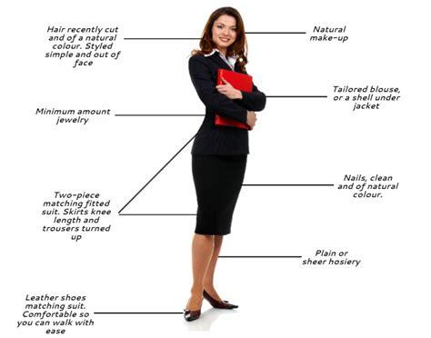 wear  interview dress  impress   wear
