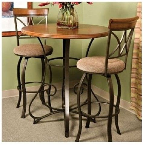 kitchen bistro table and chairs the most ideal tables for small kitchens ideas 4 homes