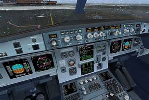 Project Airbus A319 With Fd