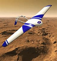 Mars Plane NASA