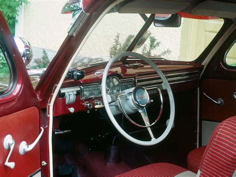 1953 Volvo Pv 444 D Image Photo 1 Of 2