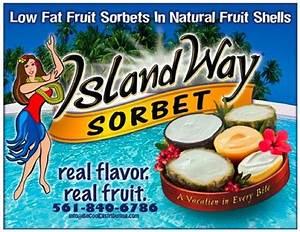 Island Way Sorbet reviews in Ice Cream - ChickAdvisor