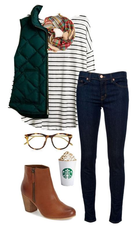 classic polyvore outfit ideas  fall
