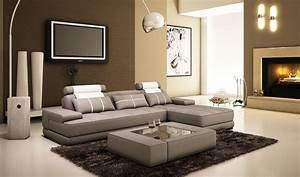 L shaped sofa living room ideas teachfamiliesorg for L suggs interior decorating