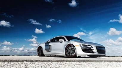 Wallpapers Audi R8 Desktop Supercar