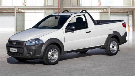 Fiat Strada by Fiat Strada 2019 Ecco La Nuova Versione Freedom Con