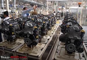 Maruti Suzuki Cuts Diesel Engine Production At Manesar