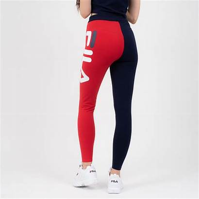 Fila Leggings A93 Vita Line Damske Womens