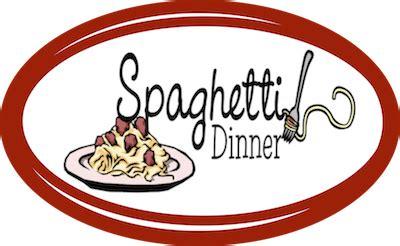 Spaghetti Dinner Clip 28th Annual Sd Dinner Coppell Lariettes