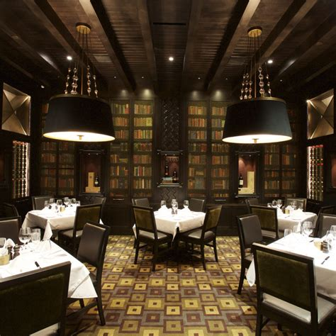 Hy's Steakhouse & Cocktail Bar — Private Dining