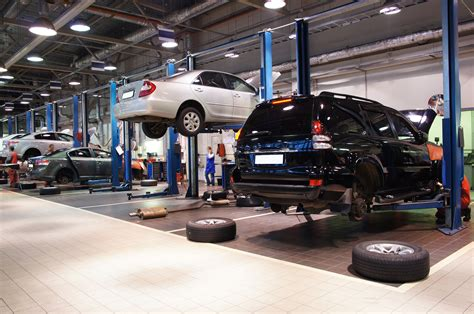 Repair Shops by Effective Advertising For Auto Repair Shop Owners