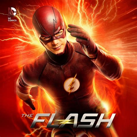 Flash Images Dc Comics The Flash Wallpapers Hd Wallpapers Id 18467