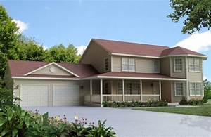 Images Of Front Porches On Split Level Homes Home Design Ideas