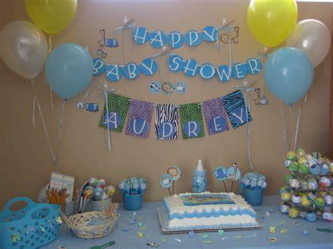 Decoracion De Baby Shower En Casa - decoraci 243 n babyparty
