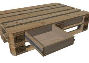 palettentisch anleitung tisch aus paletten bauen