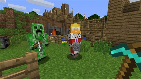 Minecraft (ps4) Review
