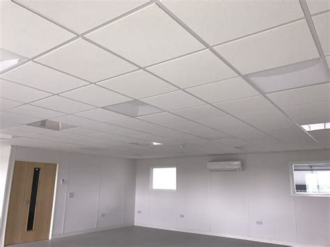 Office Suspended Ceilings Bedford Contractors Fitters