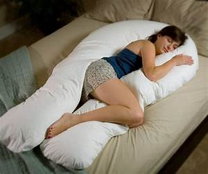 various uses With body pillow to help back pain