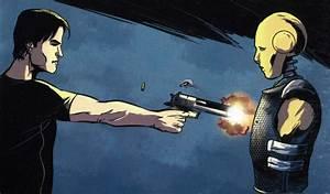 Drama series based on comic The Blacksmith in development ...