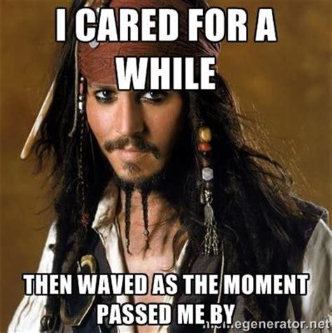Captain Jack Sparrow Memes - jack sparrow meme captain jack sparrow 2 meme generator funny but true pinterest
