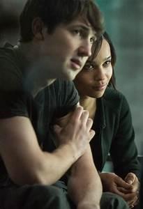 Will and Christina. I ship it. | divergent~insurgent ...