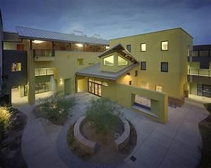 Posada San Pedro And Pueblo De La Cienega Residence Halls  University Of Arizona