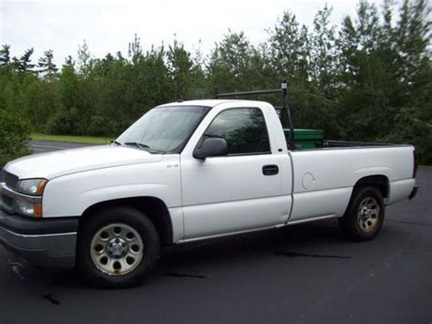 2005 Chevy Trucks by Purchase Used Chevy Truck 2005 Chevy