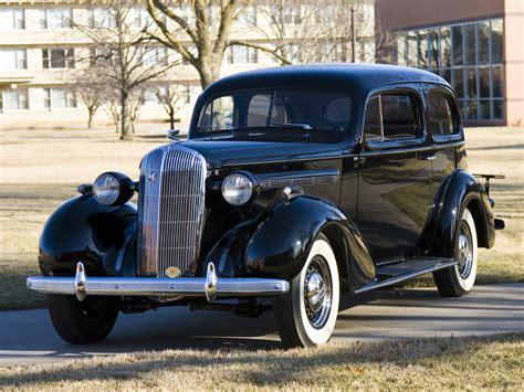 1936 Buick Special Victoria Coupe (48) Retro G Wallpaper