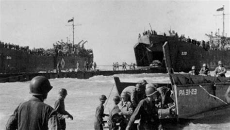Boat Supplies Boise by Wwii Caigns Sicily