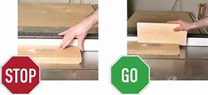 Safety Manual: Tablesaw - FineWoodworking