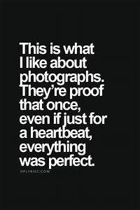 Best 25+ Photog... Countless Memories Quotes