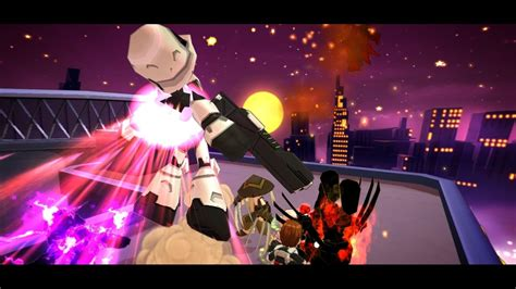 Saga Is A Free To Play Anime Mmo Mmorpg In World Devastated By War Between Two Preternatural Which Has Lost Saga Free Mmo Fighting Cheats Review