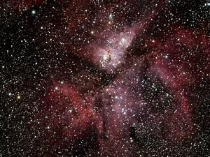 Grand Nebula - Pics about space
