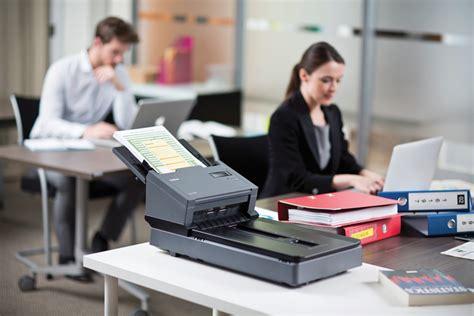 scanner de bureau rapide pds 5000f scanner haut volume de