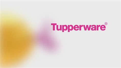Tupperware Logo - Carlos Morandi
