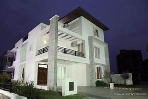 Keerthi Richmond Villas - APPA Junction, Hyderabad
