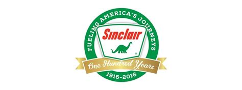 Sinclair Oil at 100: Expanding Dino's Footprint Across The ...