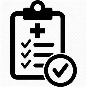 Emergency, healthcare, hospital, medical checklist ...