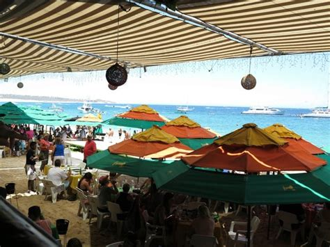 Mango Deck Cabo Menu by Cabo San Lucas Downtown Beachless Travel Guide On Tripadvisor
