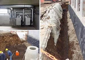 Puit Canadien Avis : ets bato ventilation double flux avec puits canadien ~ Premium-room.com Idées de Décoration