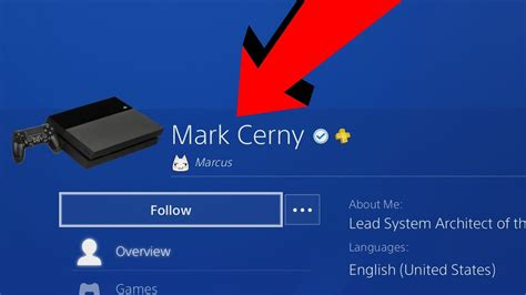 Who Is Looking At Your Profile by Looking At The Creator Of The Ps4 Profile