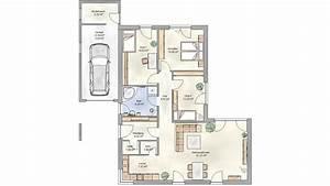 Grundriss bungalow mit garage haus design m bel ideen for Bungalow grundrisse mit garage