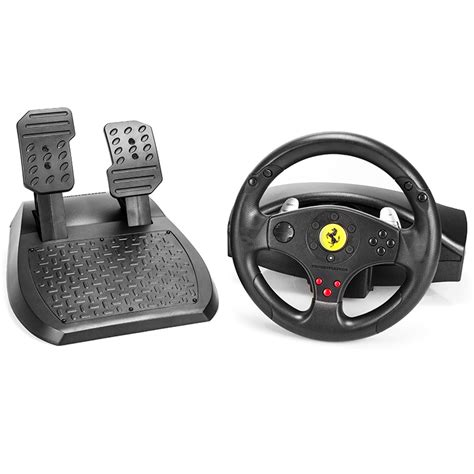 thrustmaster gt experience thrustmaster gt experience test gs