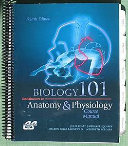 Biology 101  Introduction To Anatomy  U0026 Physiology Course