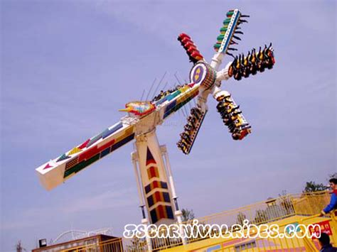 space roller  amusement ride