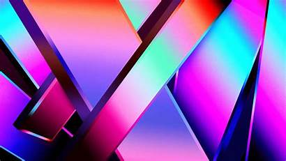 Abstract Bright Colors True Wallpapers 4k Backgrounds