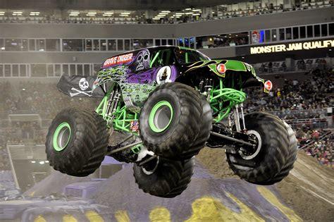 monster truck jam ta monster jam rolls into wells fargo arena cityview