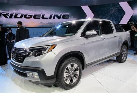honda ridgeline performance exterior  interior