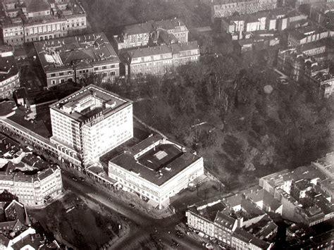 topography  terror prinz albrecht palais top centre